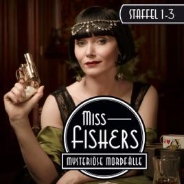 Mrs Fishers Mysteriöse Mordfälle
