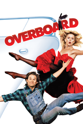 Overboard (1987) HD Download