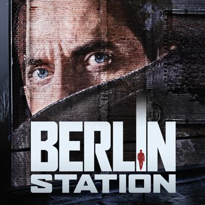 Berlin Station, Season 1 HD Download