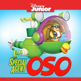 special agent oso season 1 episode 8