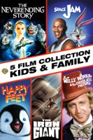 5-Film Kids & Family Collection (iTunes)