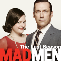 Mad Men - Episode 12: Lost Horizon artwork