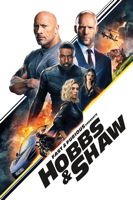 Fast & Furious Presents: Hobbs & Shaw Movie Reviews