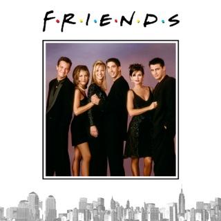 Friends Staffel 9 Bei Itunes