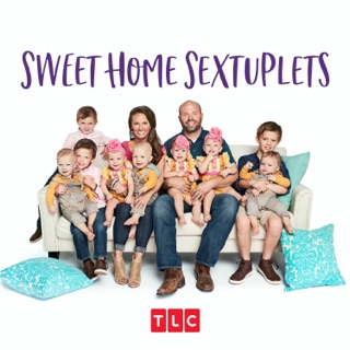 OutDaughtered, Season 5 on iTunes