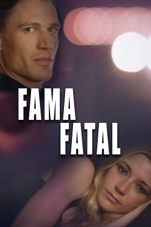 Capa do filme Fama Fatal