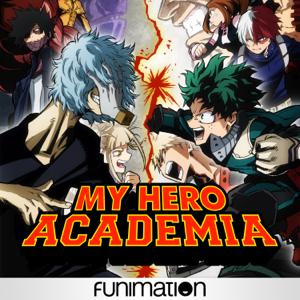 My Hero Academia, Season 3, Pt. 2 Synopsis, Reviews