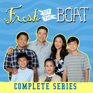 Fresh Off the Boat, The Complete Series