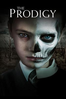 Nicholas McCarthy - The Prodigy Grafik