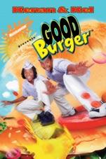 Capa do filme Good Burger