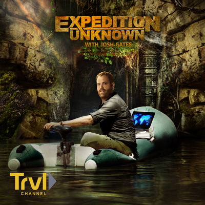 Expedition Unknown, Season 6 HD Download