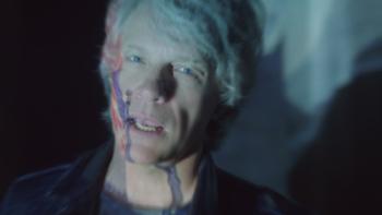 Bon Jovi Unbroken music review