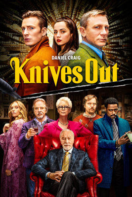 Knives Out Watch, Download