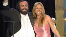 Hero - Luciano Pavarotti & Mariah Carey