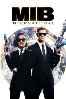 MIB: International - F. Gary Gray