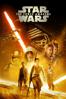 J.J. Abrams - Star Wars: The Force Awakens  artwork