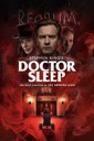 Affiche du film Doctor Sleep