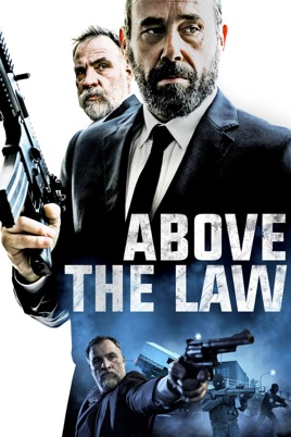 Above the Law (2017) on iTunes