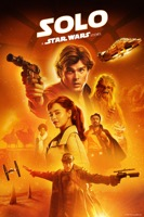 Solo: A Star Wars Story (iTunes)