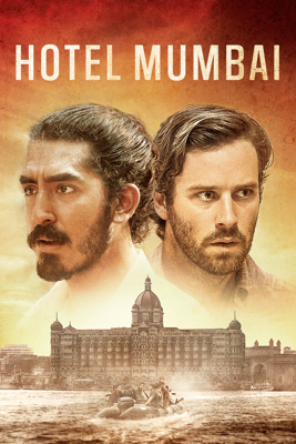 Anthony Maras - Hotel Mumbai  artwork