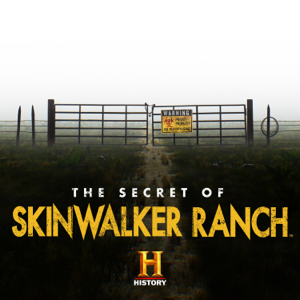 The Secret of Skinwalker Ranch, Season 1