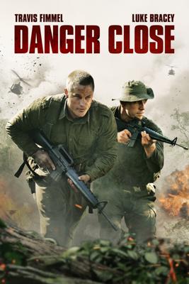 Danger Close - Kriv Stenders