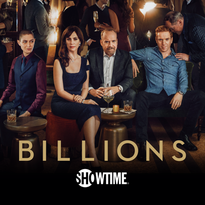 Billions, Season 4 HD Download
