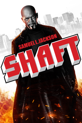 Shaft (2000) - John Singleton