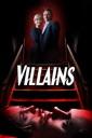Affiche du film Villains