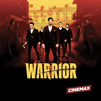 Warrior, Season 1 HD Download
