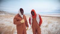 Kanye West - Follow God artwork