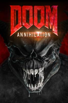 Tony Giglio - Doom: Annihilation bild