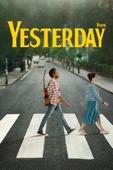 вчера (Yesterday) (2019)