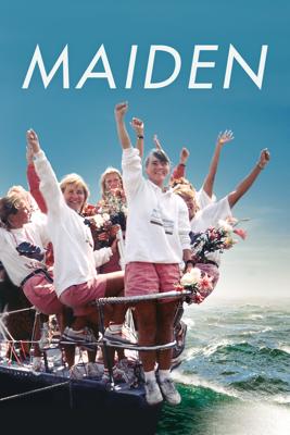 Maiden - Alex Holmes