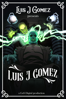 Ron Cornwall - Luis J. Gomez Presents Luis J. Gomez  artwork