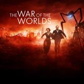 The War of the Worlds - The War of the Worlds (2019) Cover Art