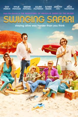 Swinging Safari - Stephan Elliott