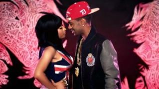 Dance (A$$) [feat. Nicki Minaj] [Remix (Explicit); Revised]