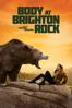 Roxanne Benjamin - Body At Brighton Rock  artwork