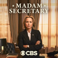 Madam Secretary, Season 6