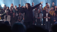 The Blessing (Live From Elevation Church Ballantyne, Charlotte, NC, 3/1/2020) - Kari Jobe, Cody Carnes & Elevation Worship