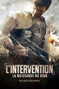 Affiche du film L\'intervention