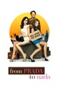 Affiche du film From Prada to Nada