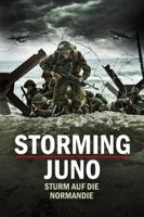Tim Wolochatiuk - Storming Juno - Sturm auf die Normandie artwork