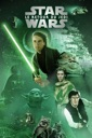 Affiche du film Star Wars : Le Retour du Jedi