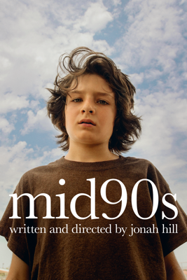 Jonah Hill - Mid90s  artwork
