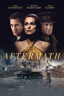 ‎The Aftermath on iTunes