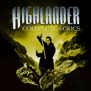 Highlander: The Complete Series (Digital SD)