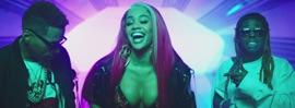 Yuso (feat. Lil Wayne & Saweetie) Kid Ink Hip-Hop/Rap Music Video 2019 New Songs Albums Artists Singles Videos Musicians Remixes Image
