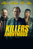 Martin Owen - Killers Anonymous  artwork